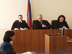Житель Кемеровской области обвиняется в фальсификации единого государственного реестра юридических лиц