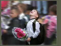 В Кузбассе коло 6 тысяч семей получат помощь в рамках областной акции «Первое сентября - каждому школьнику!»