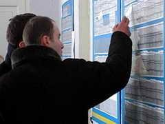 Более 700 кузбассовцев посетили ярмарку вакансий в Кемерово