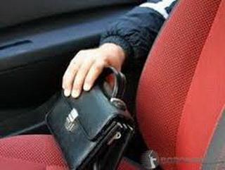 Рецидивист из Кемерово на 4 года попал в колонию за кражи из автомобилей