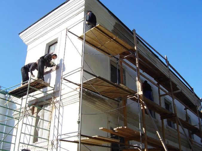 К Дню шахтера-2016 в Кемерово построят и отремонтируют 181 жилой дом