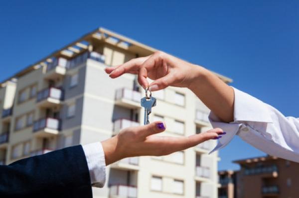 За январь-февраль Кузбасс ввел в строй более 174 тыс. кв. м жилья