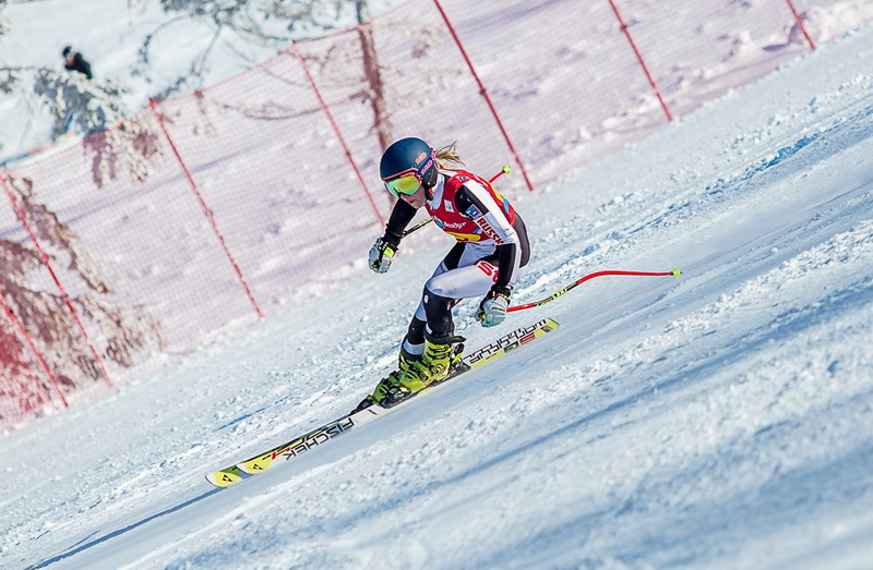 В Кузбассе пройдут чемпионат России по горнолыжному спорту 2020 года