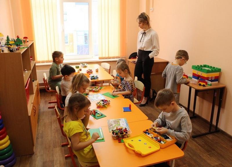 Мысковский Центр творческого развития переехал в новое помещение