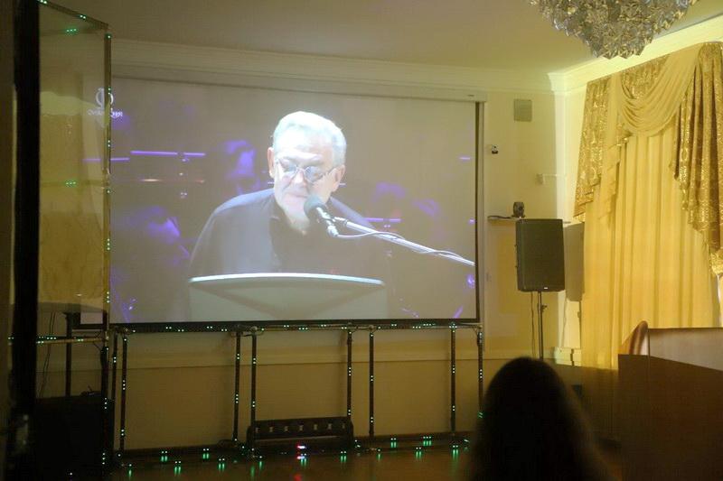 В библиотеке им. В.Д. Федорова в Кемерове открылся виртуальный концертный зал | Кузбасский Информационный Портал