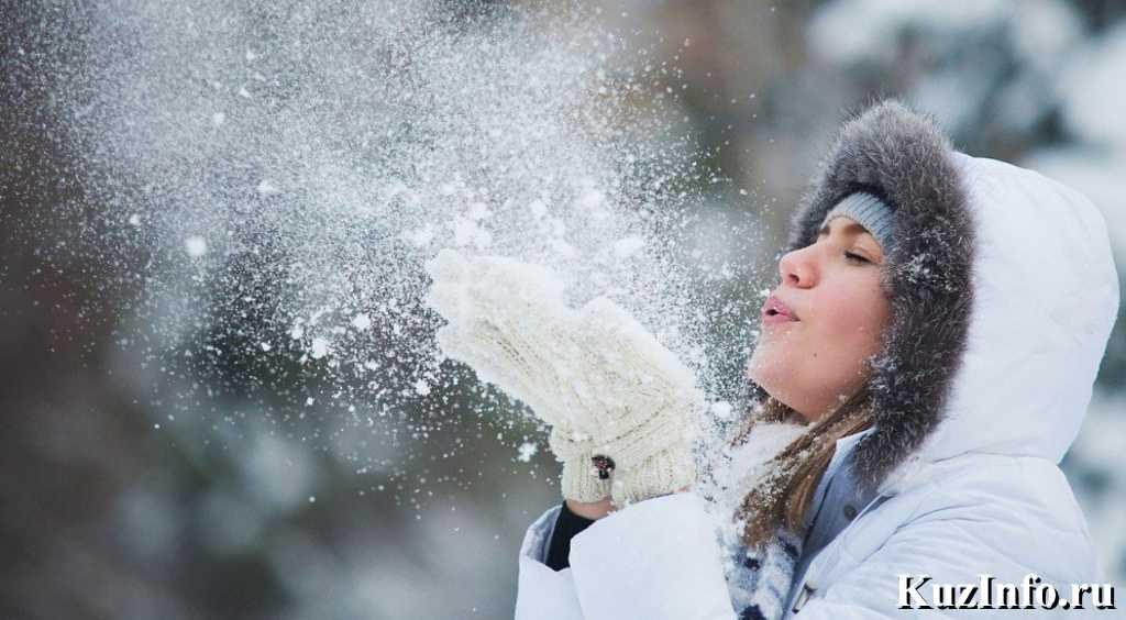 21 января в Кузбассе температура воздуха до -30 местами метель | Кузбасский Информационный Портал