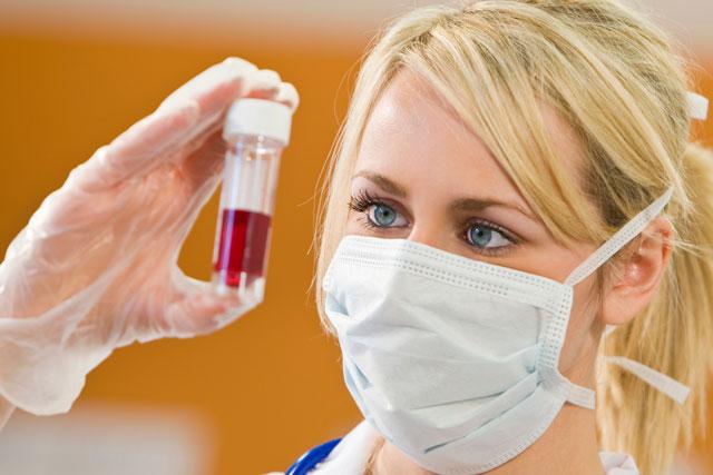 В России создали тест для выявления смертоносного вируса Нипах