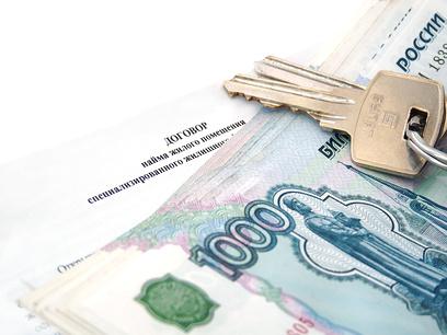 В России на 41% снизилось количество заявок на ипотеку