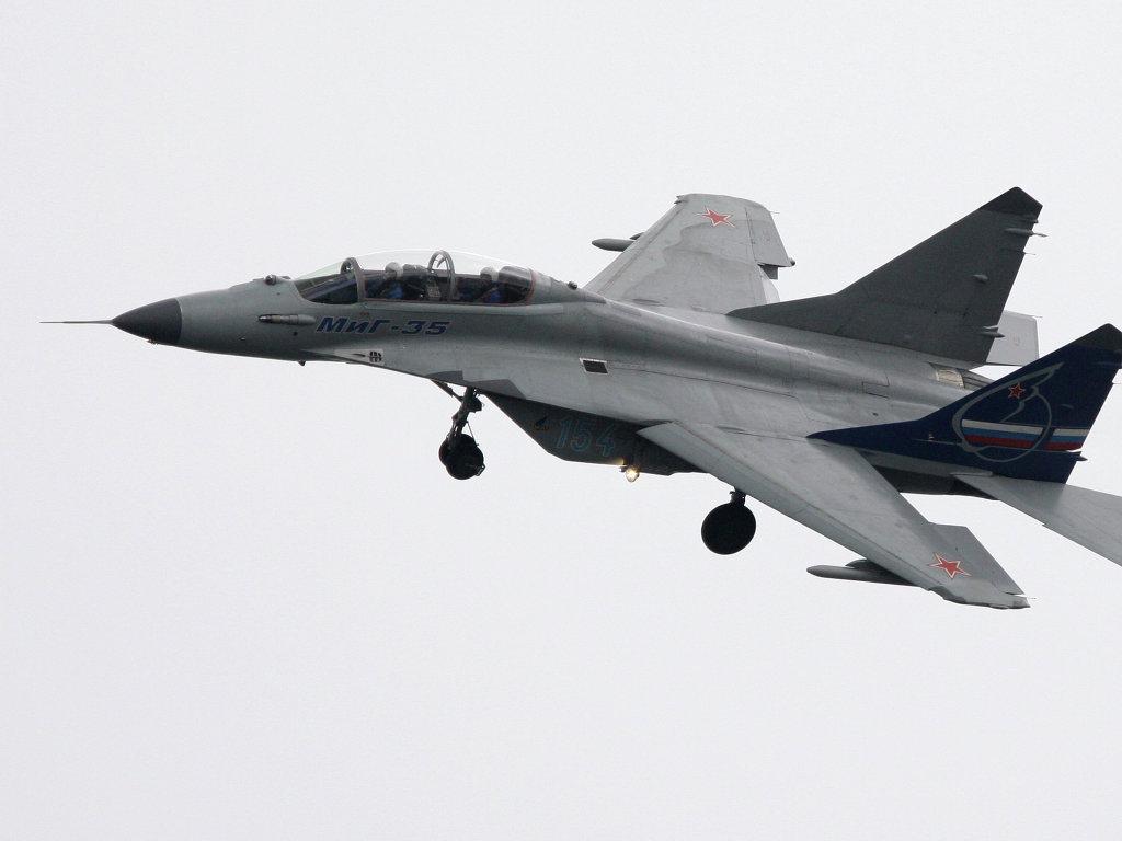 Почему пришлось поднять Российский МиГ-31: Норвежцы не ожидали