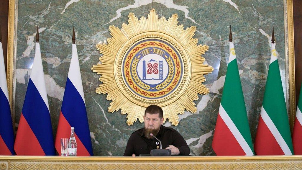 Кадыров объявил о разгроме бандподполья в Чечне | Кузбасский Информационный Портал