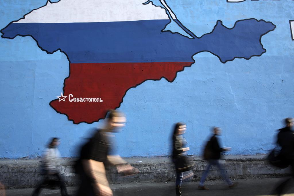 челюстно-лицевой хирургии во круг севастополя украина или россия сказать, что